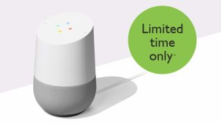 Google Home smart speaker is free with John Lewis broadband deals for a limited time only