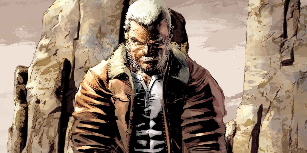 Old Man Logan in Marvel Comics