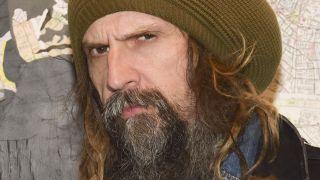Rob Zombie Tour 2020.Rob Zombie Completes Work On New Film 3 From Hell Louder