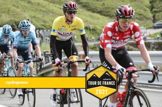 Brandon McNulty will play a key support role for Tadej Pogacar at the Tour de France