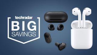 Massive True Wireless Earbuds Deals Bring Big Savings On Samsung Galaxy Buds And More Techradar