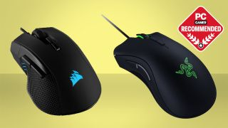 The best gaming mouse in 2019