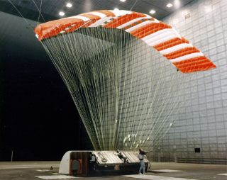 space history, NASA, wind tunnels