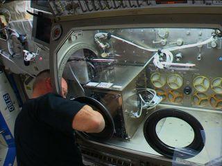 WIlmore Installs 3D Printer
