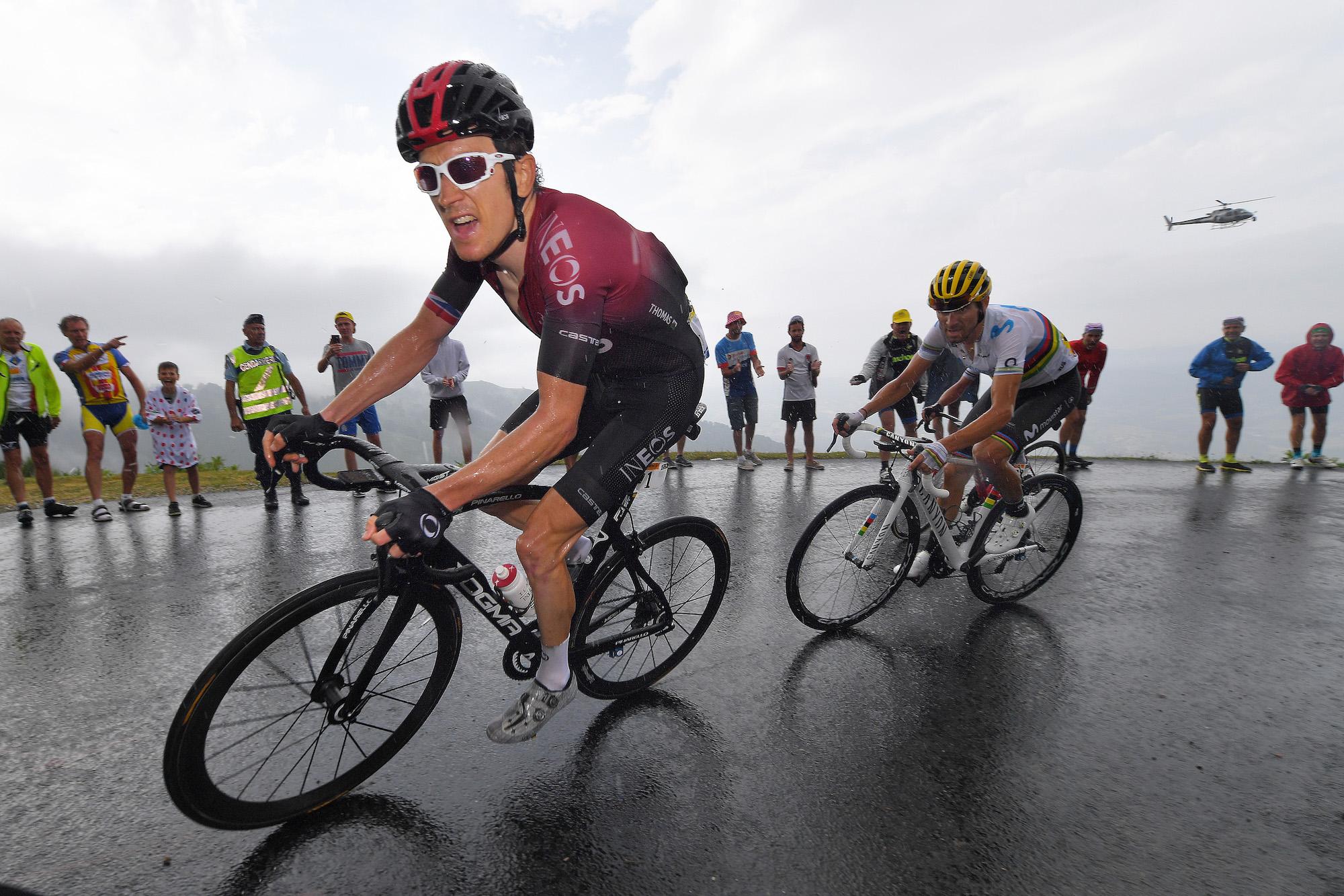 team ineos tour de france team 2019