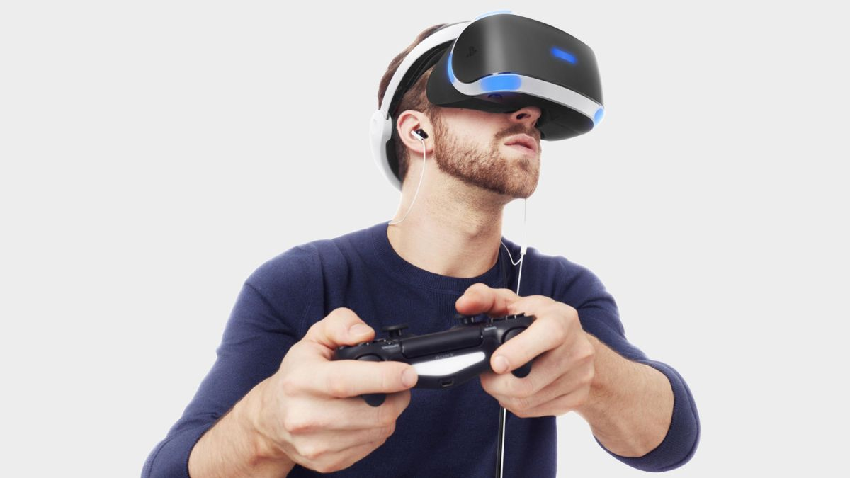 Another Sony patent has revealed a quirky new PlayStation VR accessory that could be for PS5