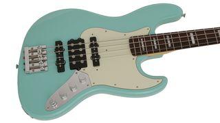 Fender Japan Jino Jazz Bass
