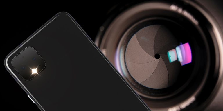 Google Pixel 4 Camera Update