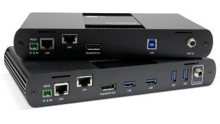 Rose Electronics' CrystalView Exact DisplayPort 1.2a and USB 3.1 Extender