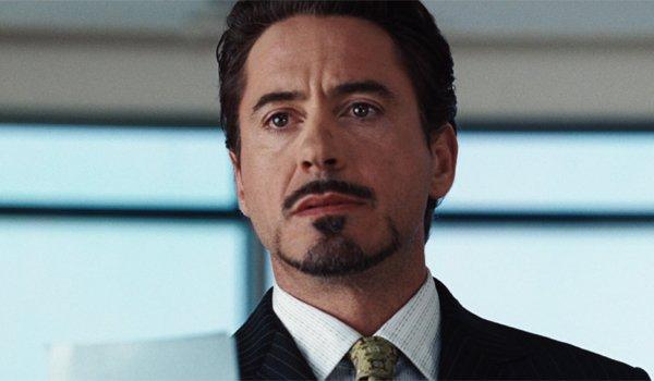 I am Iron Man 2008 Robert Downey Jr.
