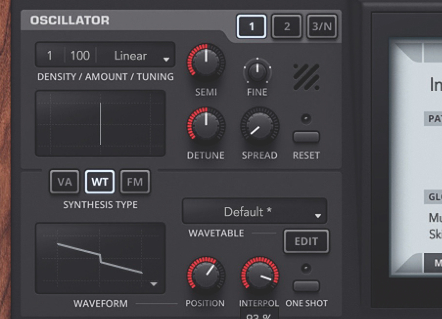 How to get started with Synapse Audio Dune 3's Wavetable Editor | MusicRadar