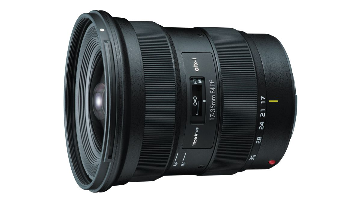 Tokina ultra-wide zoom for Canon EF and Nikon F mount to release in December