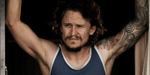 Damon Herriman The Square