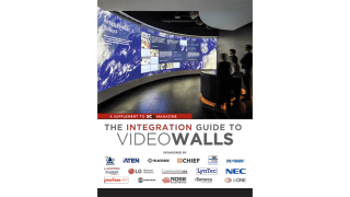 SCN—Integration Guide to VideoWalls 2017