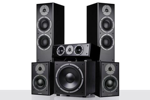 Wonderbaarlijk Dynaudio Emit 5.1 review | What Hi-Fi? QR-99