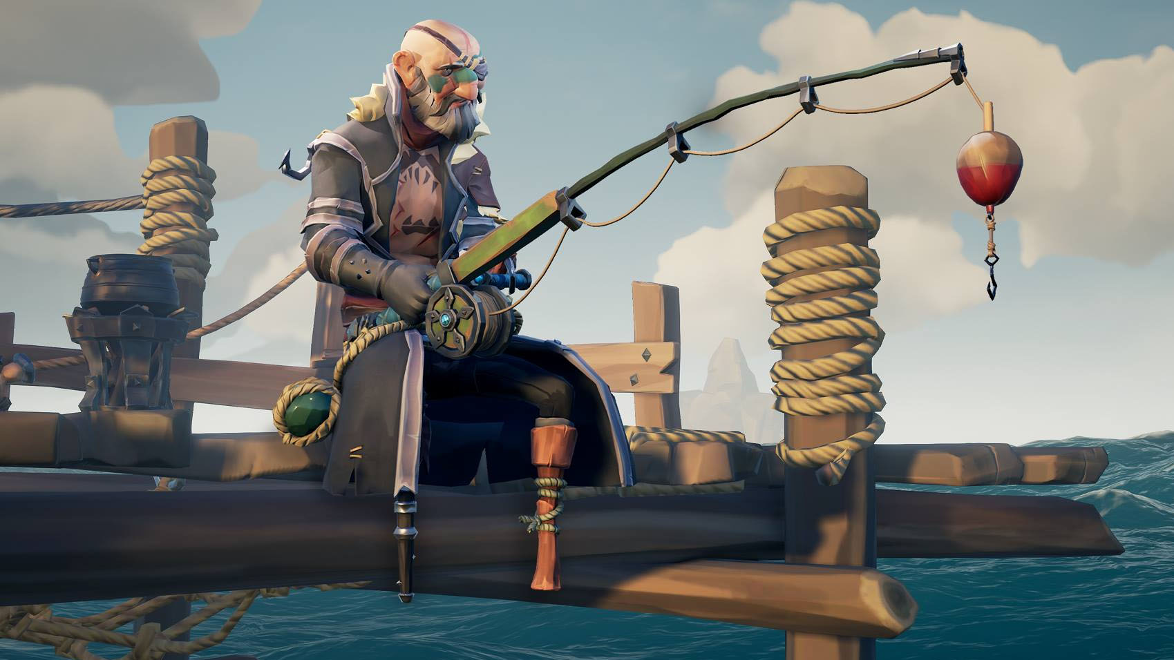 The best fishing games | PC Gamer