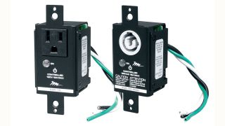 Middle Atlantic Launches Controlled Wall Plate