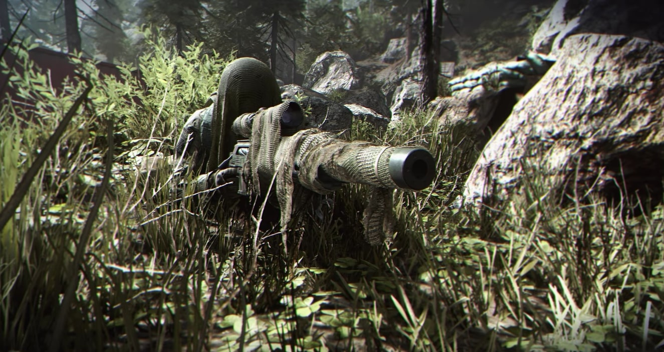 Call of Duty: Modern Warfare 2019 will see the return of Spec Ops
