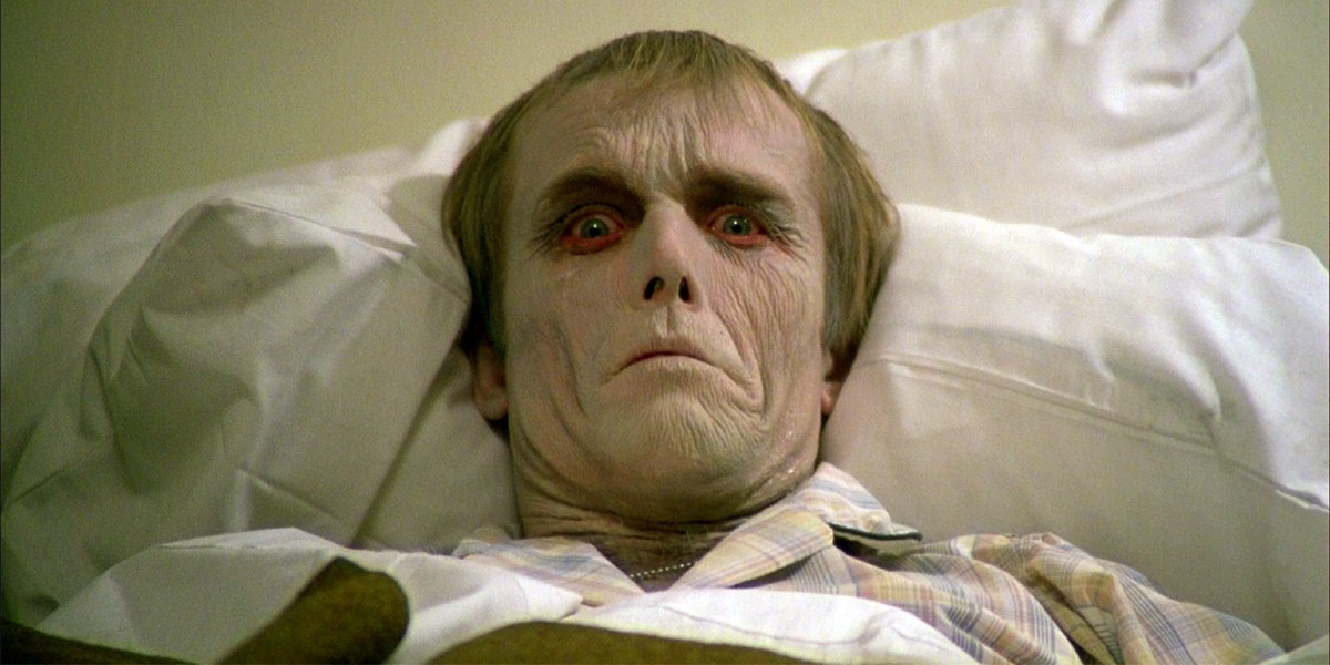 Scott Reiniger in Dawn of the Dead