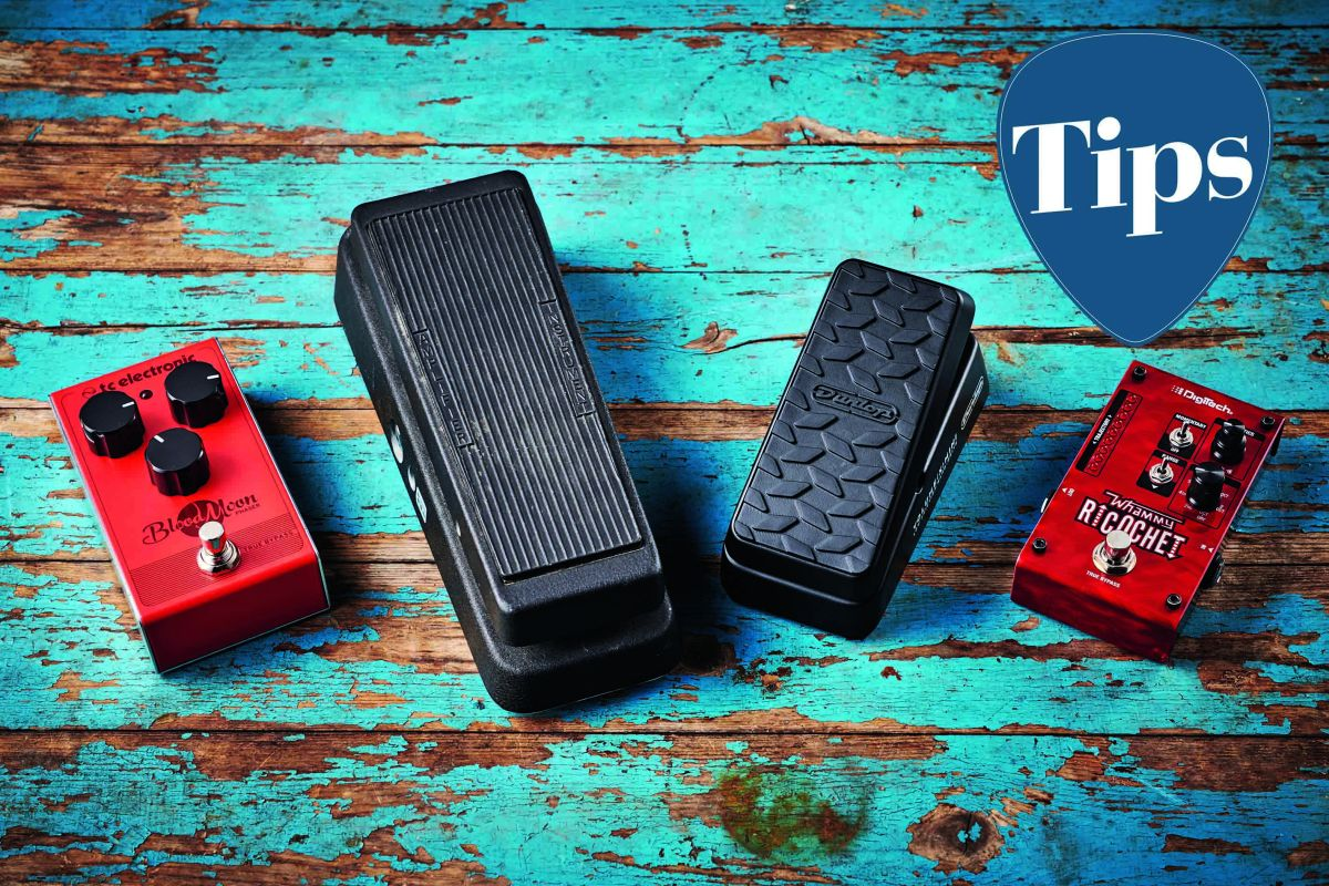 The 4 unsung hero effects pedals and 3 great ways you can use them