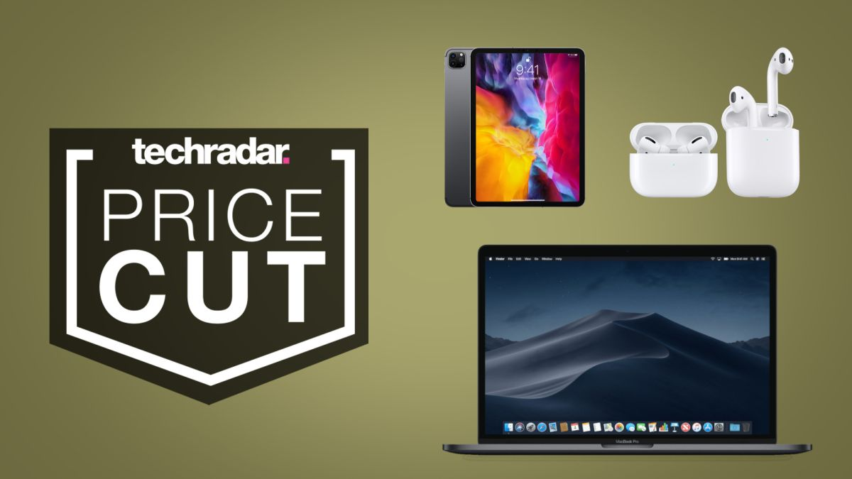 Apple Sale at B&H: deals on MacBooks, Apple Watch, iPads and AirPods