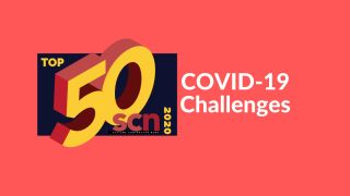 SCN Top 50 2020: COVID-19 Challenge