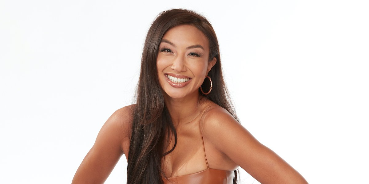 jeannie mai dancing with the stars