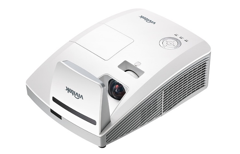 Vivitek Adds Gen 2 1080P Ultra Short Throw Projectors