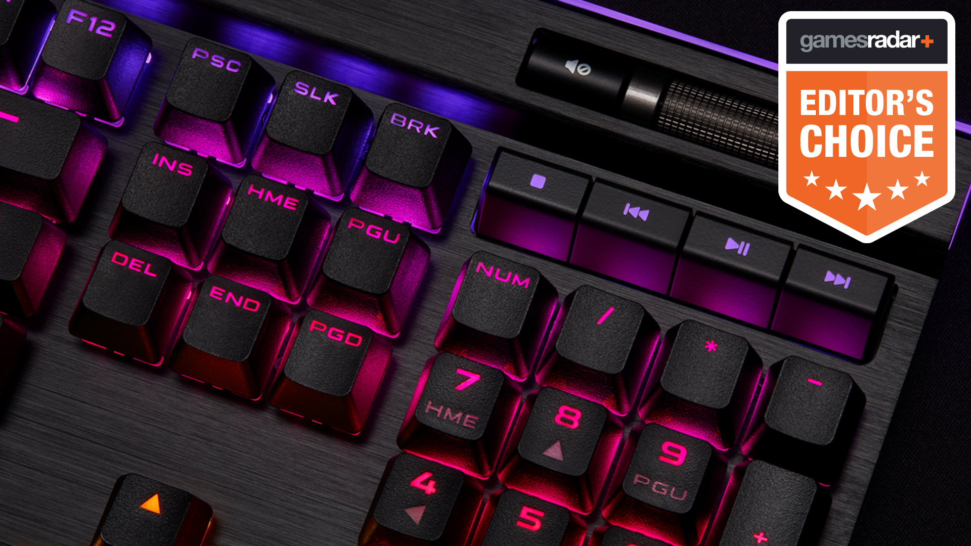 Best Gaming Keyboards 2020 Find The Right One For You Gamesradar