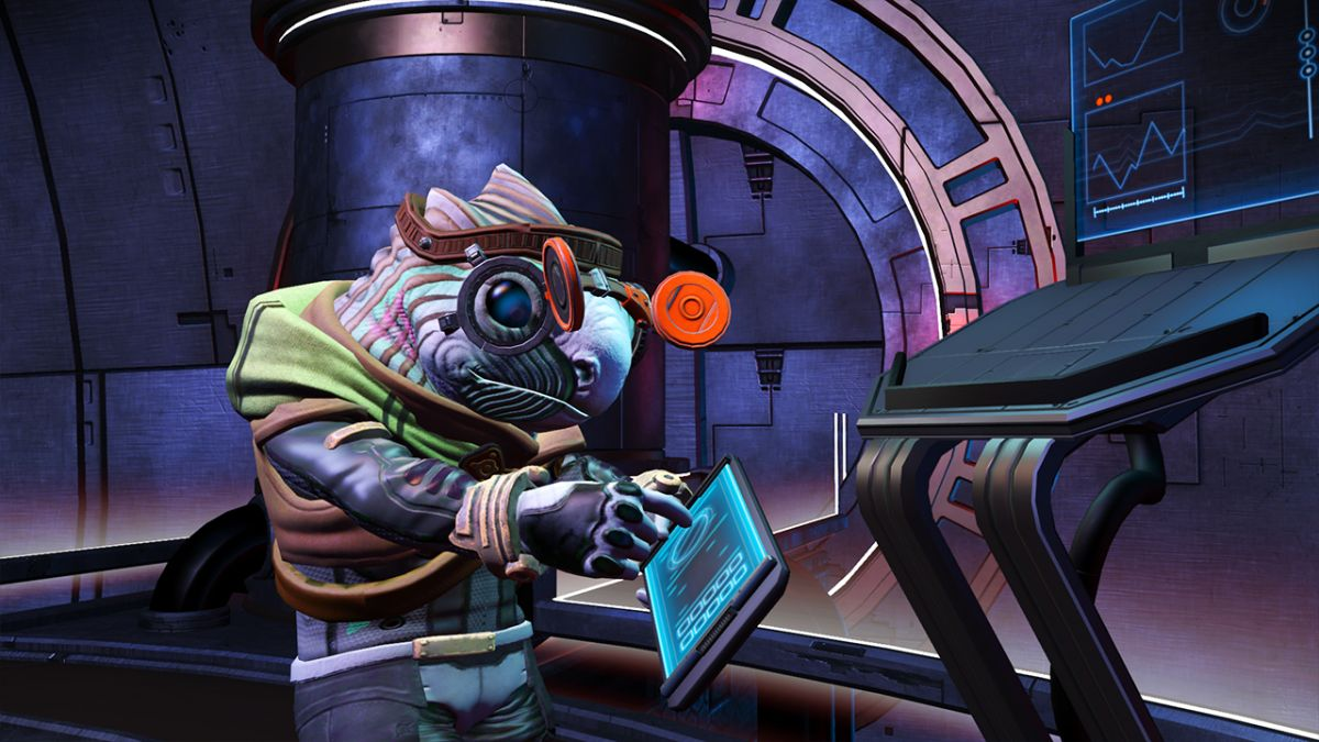 Does No Man's Sky need a VR update? Hello Games is asking
