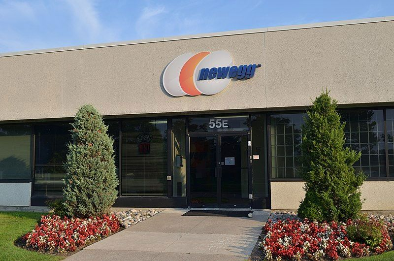 Hackers installed 'sophisticated' malware on Newegg's servers to steal customer data