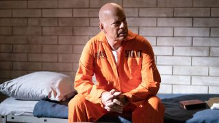 Bruce Willis Corrective Measures Tubi