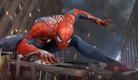E3 2017: There's A Reason The Spider-Man Suit Looks Different In The New Game
