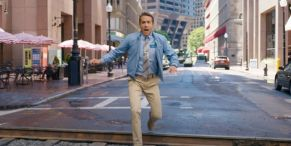 New Free Guy Trailer Features Ryan Reynolds Repeatedly Getting Hit By Moving Vehicles