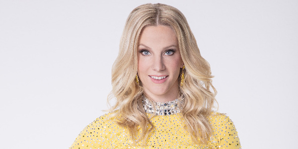 heather morris dancing with the stars