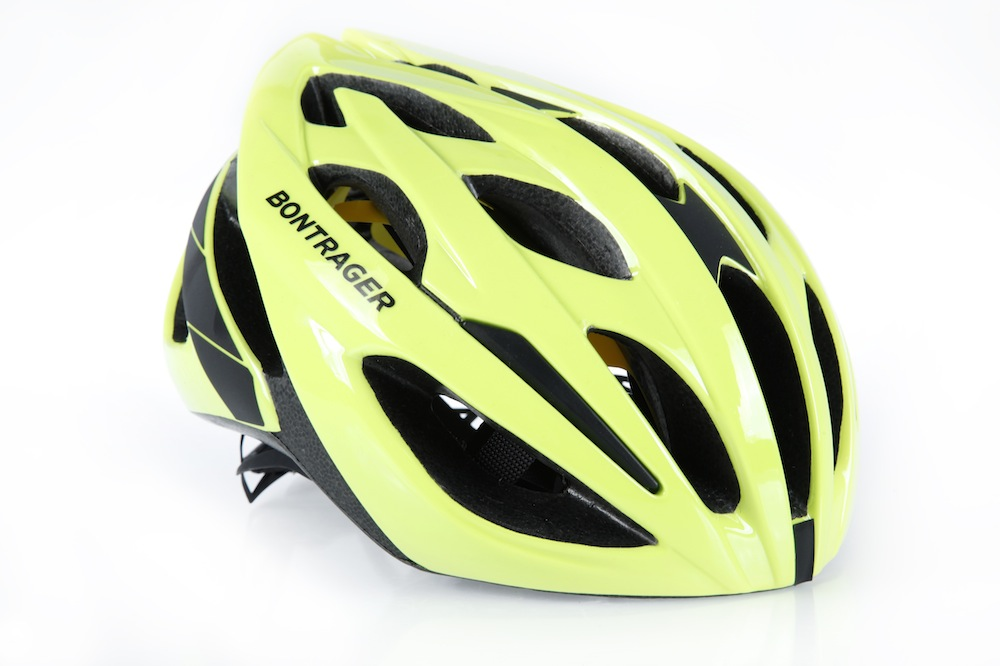 bontrager starvos mips helmet review cycling weekly