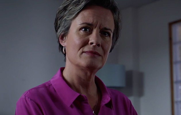 Holby City fans gutted that next week's episode has been postponed for a day due to footy!