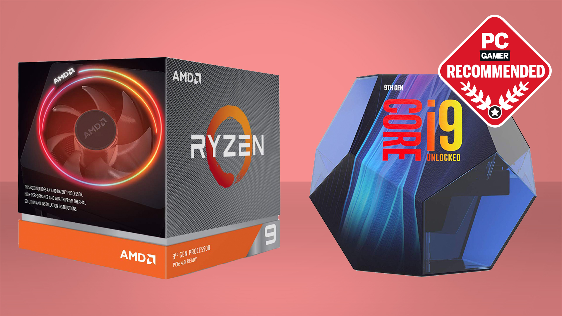 Best CPU for gaming 2019: perfect for gaming PC builds | PC