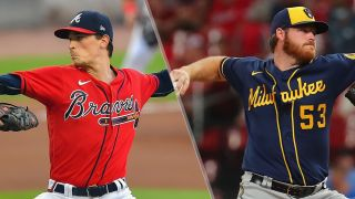Max Fried and Brandon Woodruff will take the mound in the Braves vs Brewers live stream