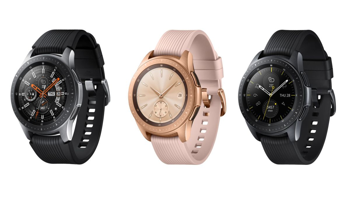 Samsung Galaxy Watch 2 appears online and could arrive next month!