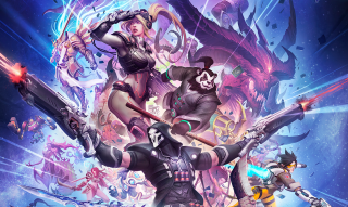 Blizzcon key art cropped