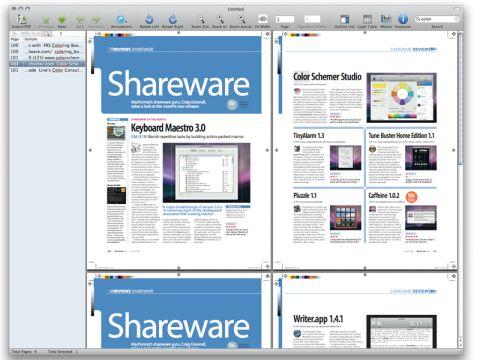 SintraWorks PDFClerk Pro 3.1