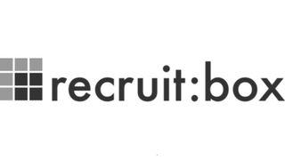 RecruitBox logo