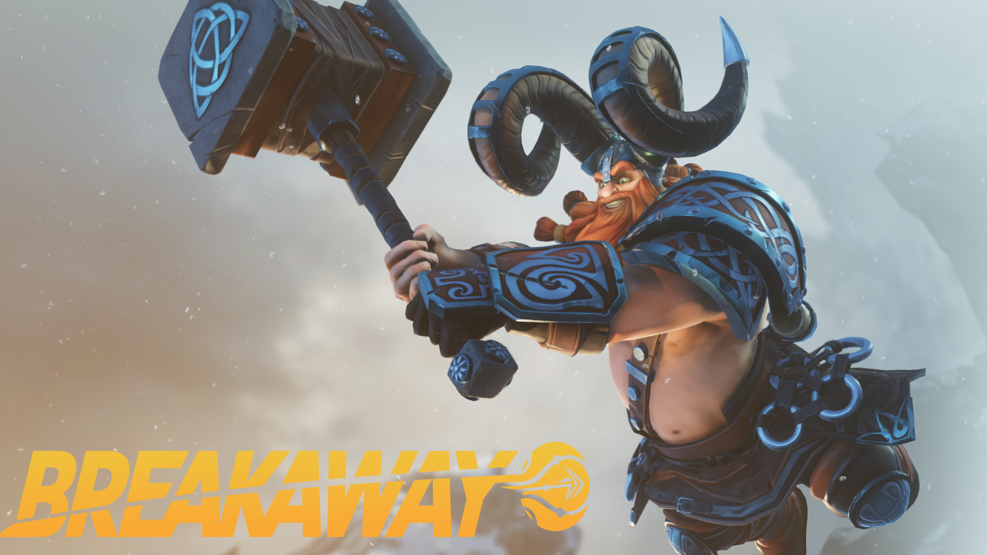 Breakaway preview: Hands-on with Amazon's play into eSports