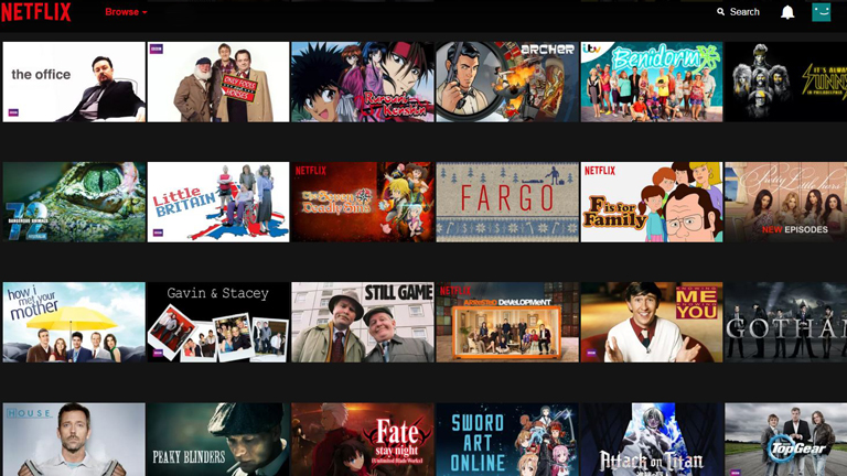Best Netflix TV shows you can watch right now | T3
