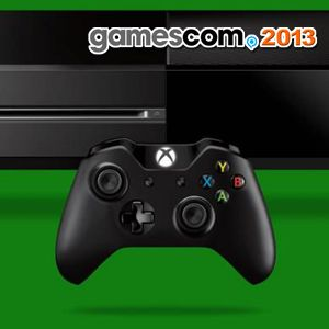 Xbox One launch line-up confirmed