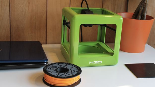 The Universe of Things is coming and it's set to supercharge 3D printing