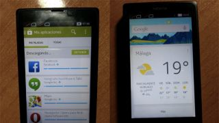 Nokia X Android phone already hacked to run Google Apps, Now and Play Store