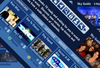 Sky's new broadband TV goes after Netflix
