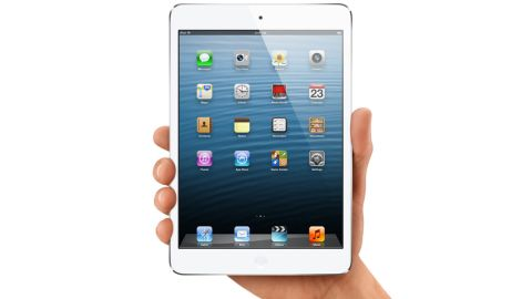 ipad mini review techradar. Black Bedroom Furniture Sets. Home Design Ideas